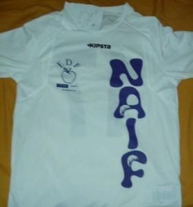 Camiseta NAIF